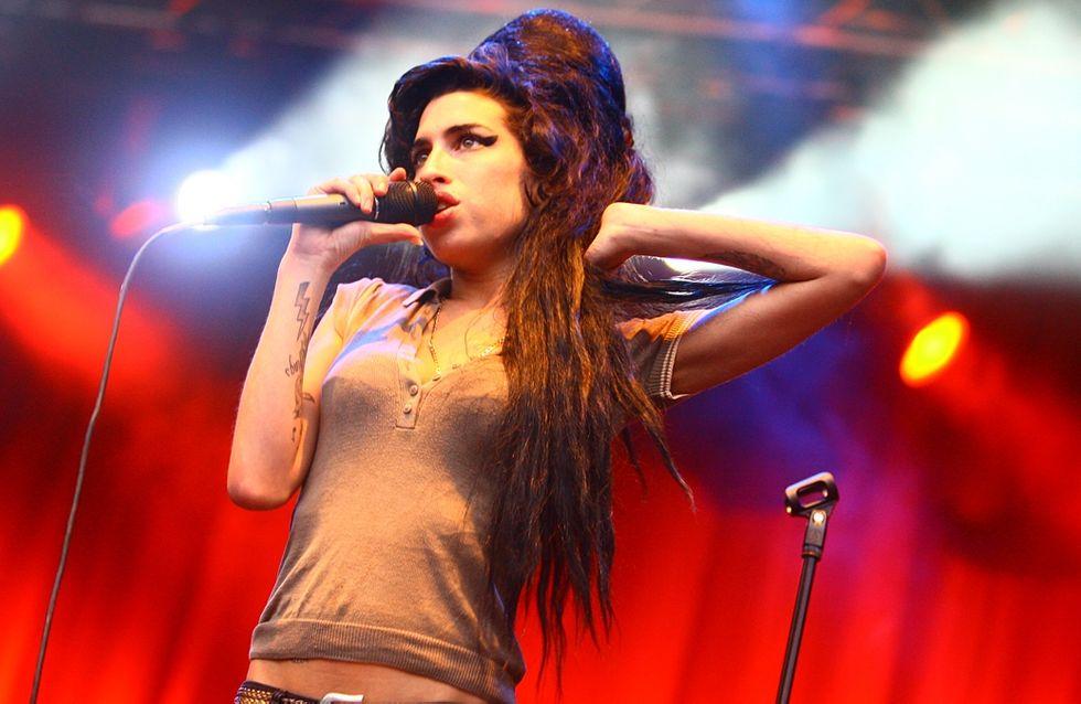Amy Winehouse : Même morte, elle sauve une vie !