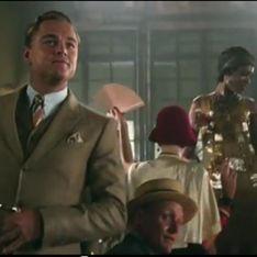 Gatsby Le Magnifique : Découvrez la bande annonce ! (Vidéo)