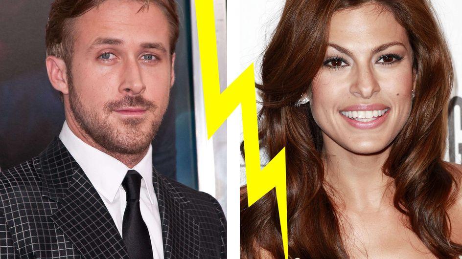 Ryan Gosling et Eva Mendes : Bientôt la fin ?