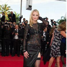 Festival de Cannes : Les pires looks de stars, le retour ! (Photos)