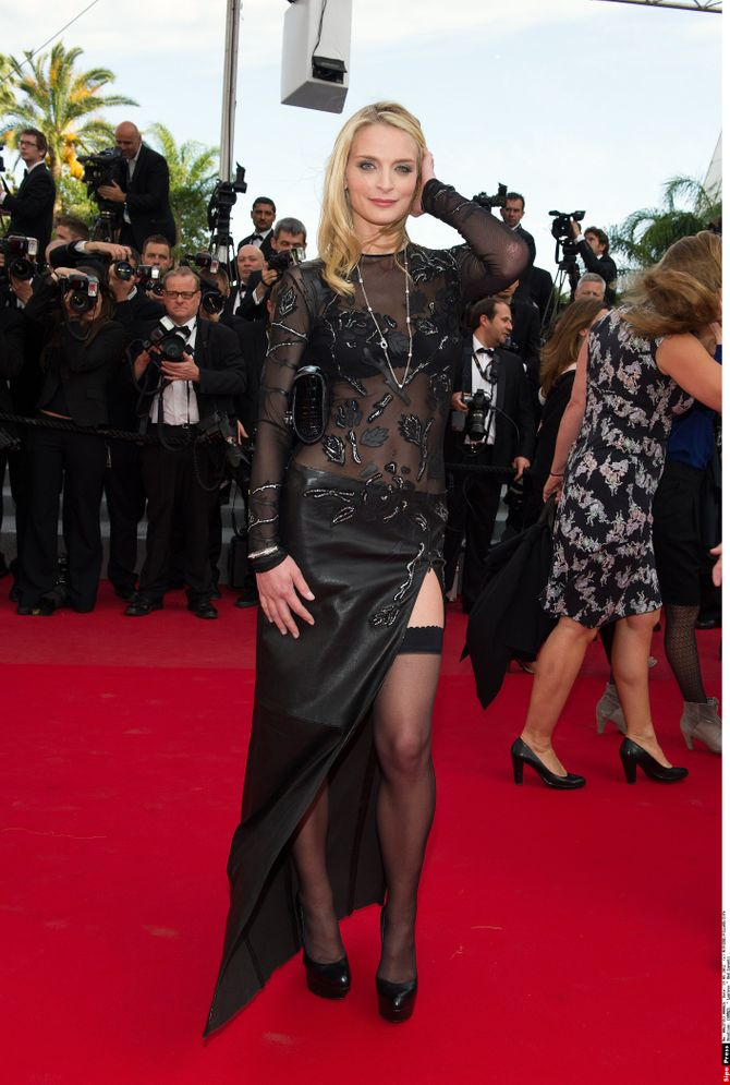Cannes, pires looks