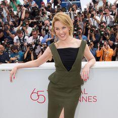 Festival de Cannes : Kylie Minogue, sexy en Pucci (Photos)