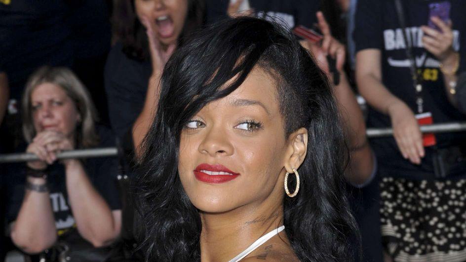 Rihanna : Menacée par la protégée de Jay-Z ?