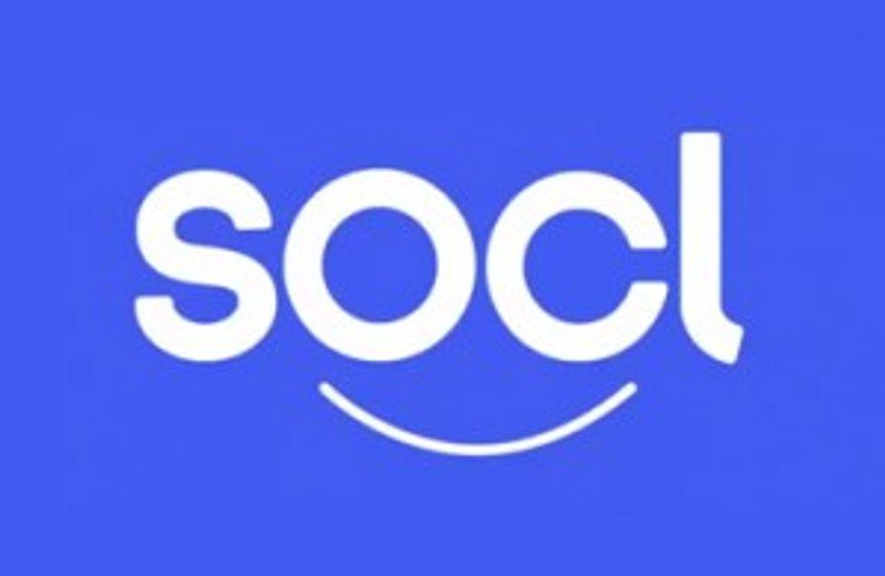Facebook : En danger face à So.cl ?