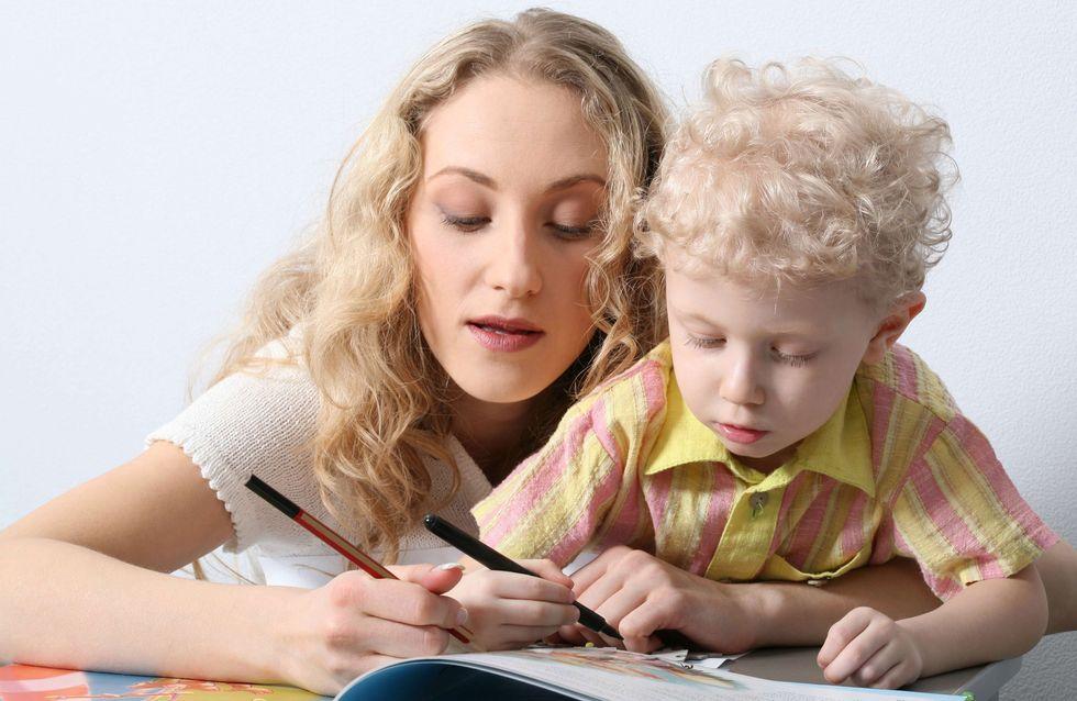 Apprendre deux langues stimule le cerveau des enfants !