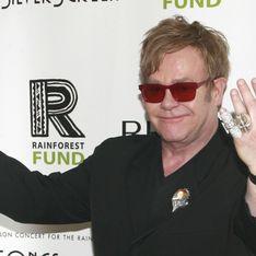 Elton John : Hospitalisé à Los Angeles !