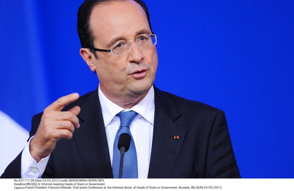 François Hollande : Visite surprise en Afghanistan