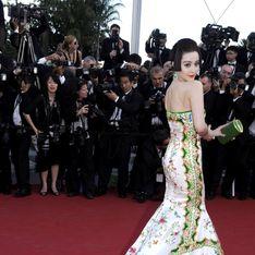 Festival de Cannes : La traîne en vogue !