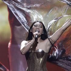 Eurovision 2012 : Anggun, un flop magistral !