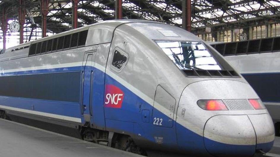 Dur week-end pour la SNCF et ses passagers