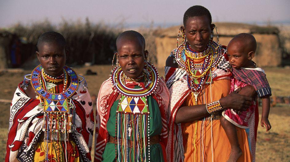 Excision : Un couple jugé pour l'excision de ses 4 filles