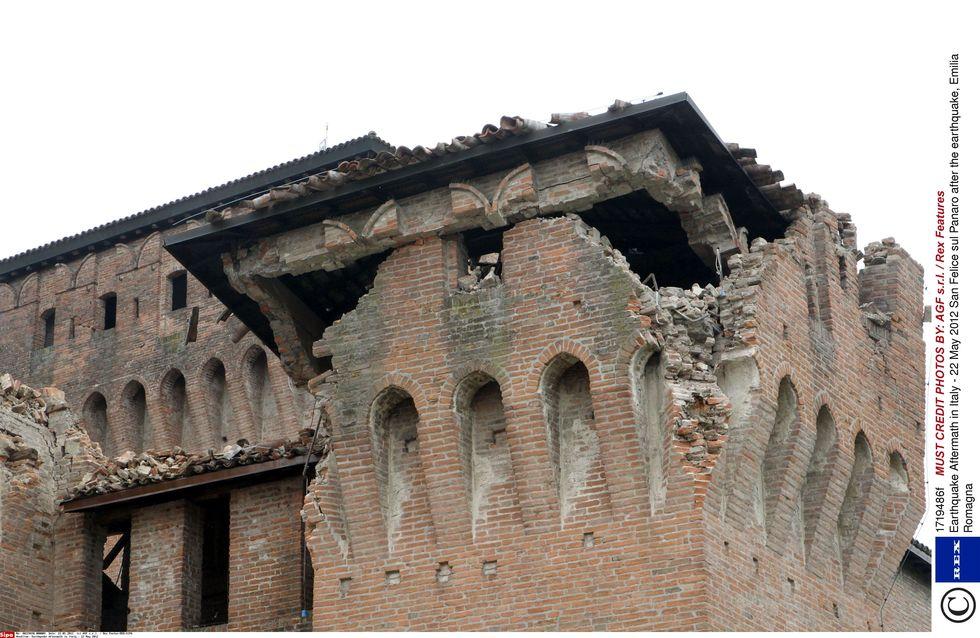 Italie : Nouveau tremblement de terre meurtrier