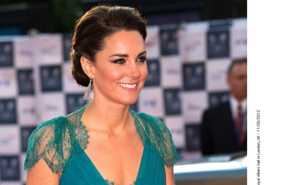 Kate Middleton : Les créateurs ne l'aiment pas !