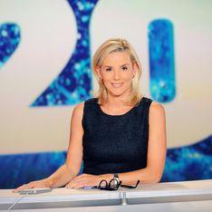 Laurence Ferrari : Elle dit bye bye à TF1