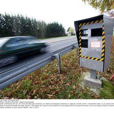 Insolite : Flashé à 199km/h, il roule en conduite accompagnée