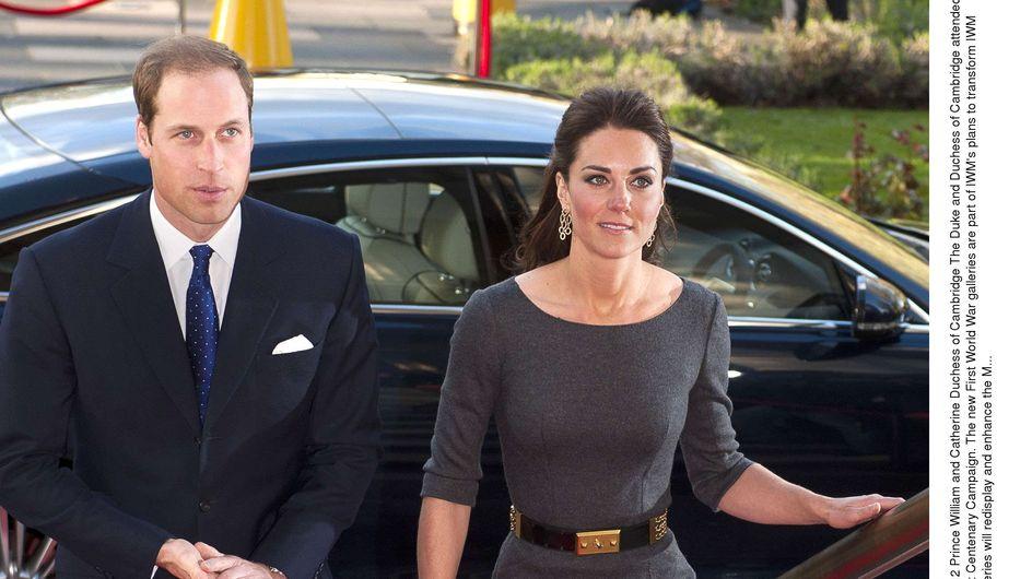 Kate Middleton : William pourrait-il la tromper ?