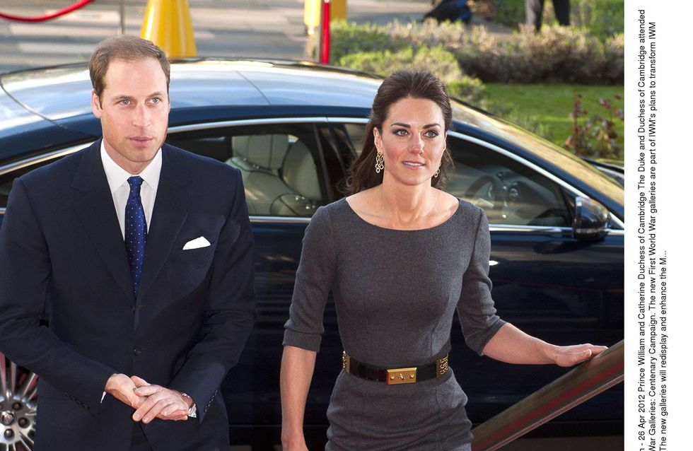 Kate Middleton : William pourrait-il la tromper ?
