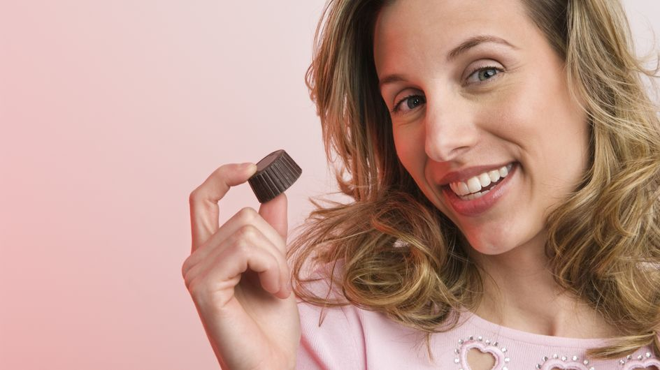 Anti-rides : Un chocolat anti-vieillissement !