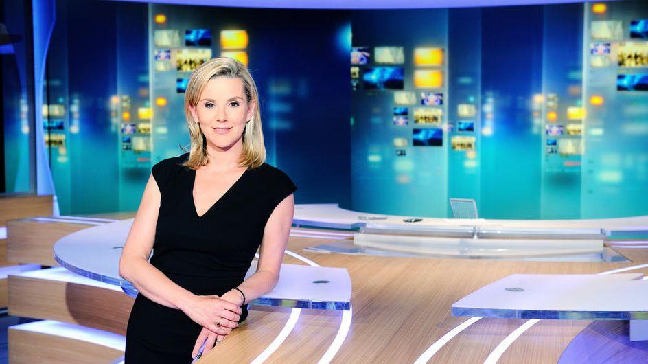 Laurence Ferrari : Elle présentera son dernier JT ce soir