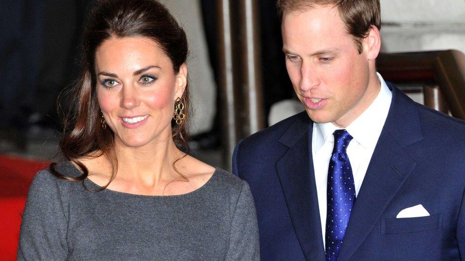 Kate Middleton : La plus grande tristesse du Prince William