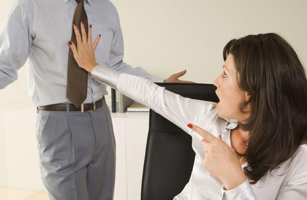 Harcèlement sexuel : Une nouvelle loi en septembre ?