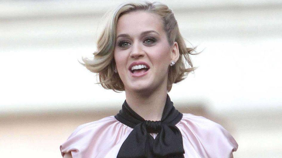 Katy Perry : Découvrez-la sans maquillage (Photos et Vidéo)