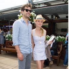 Roland Garros : Les peoples sont là ! (Photos)