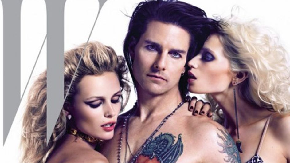 Tom Cruise : La photo qui dérange Katie Holmes