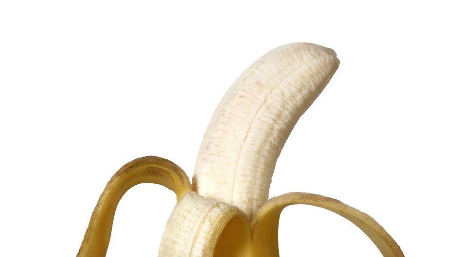 Santé : La banane ? Mieux qu'une boisson énergétique !