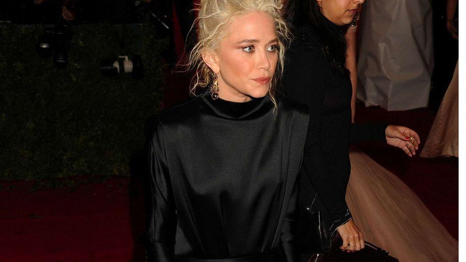Mary-Kate Olsen : Le pire look de la semaine ! (Photos)