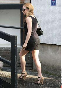 Kylie Minogue  : combat de fesses avec Pippa Middleton !