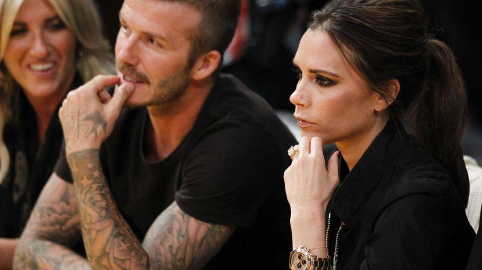 Victoria Beckham : Elle refuse un nouvel enfant à David
