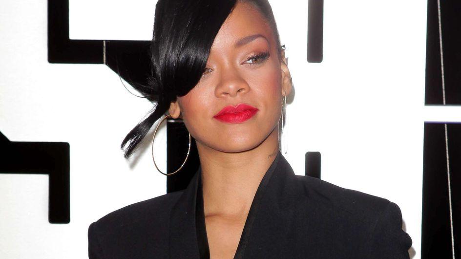 Rihanna : Mariée dans 5 ans