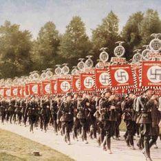 Ils perdent la garde de leurs enfants après leur avoir donné des prénoms nazis