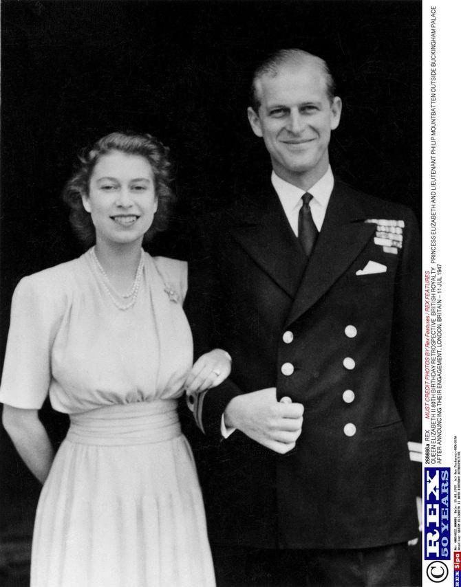 Elisabeth II jubilé