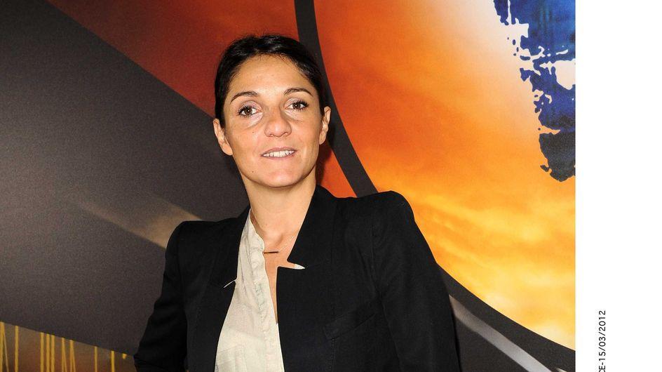 Florence Foresti : Son appartement parisien cambriolé
