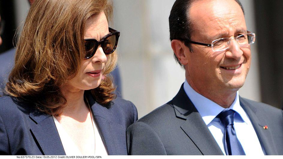 Valérie Trierweiler : Toujours pas divorcée de son ex-mari ?