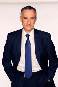 Gilles Bouleau JT TF1