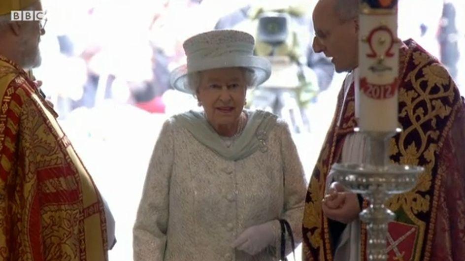 Kate Middleton : Une triple déclaration d'amour à McQueen (photos)