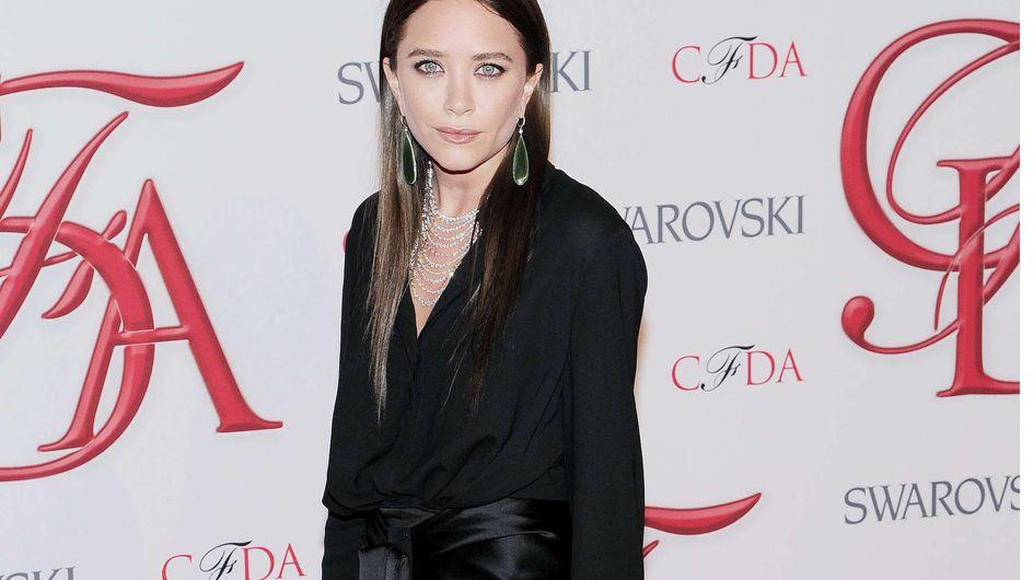 Mary-Kate Olsen : Elle est devenue brune ! (Photos)