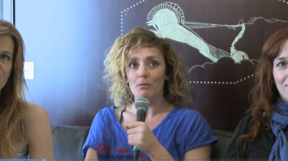Arrête de pleurer Pénélope : L'interview des trois actrices à l'humour décapant ! (Vidéo)