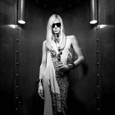Andrej Pejic : Le top androgyne joue l'homme et la femme pour Candy Magazine (Photos)