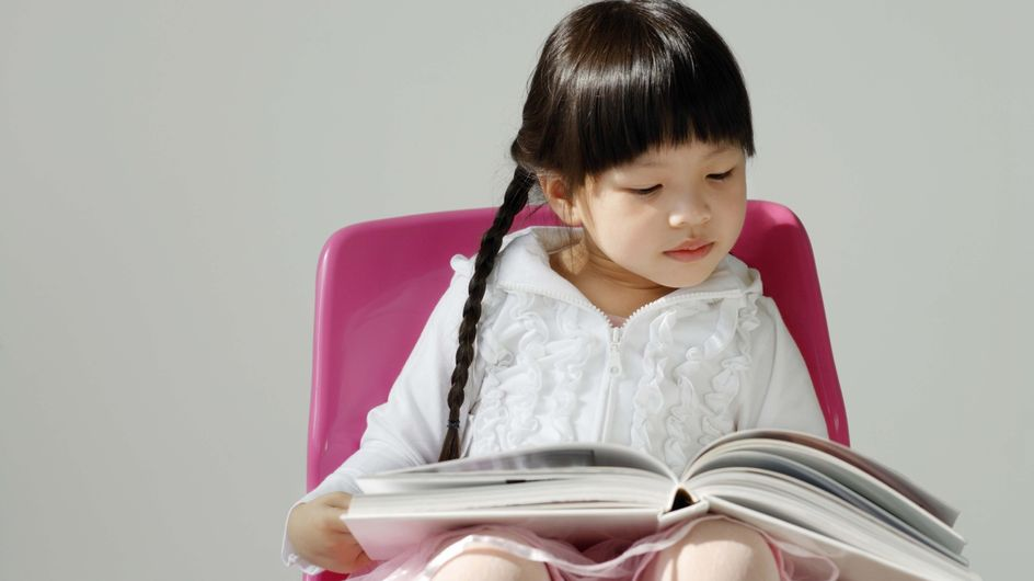 Dyslexie : Une lecture améliorée avec des lettres plus espacées