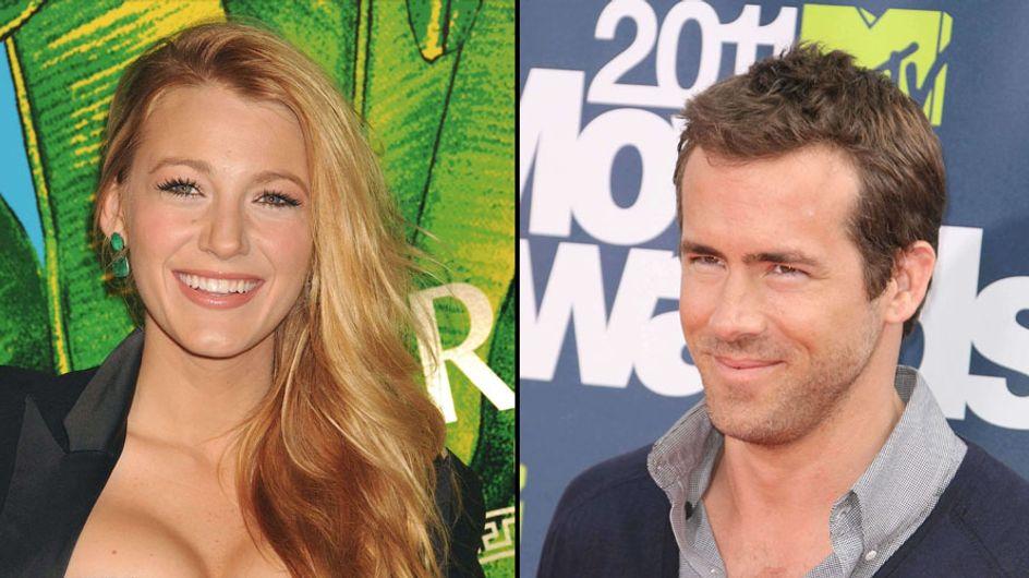 Blake Lively : Elle fait les boutiques pour Ryan Reynolds