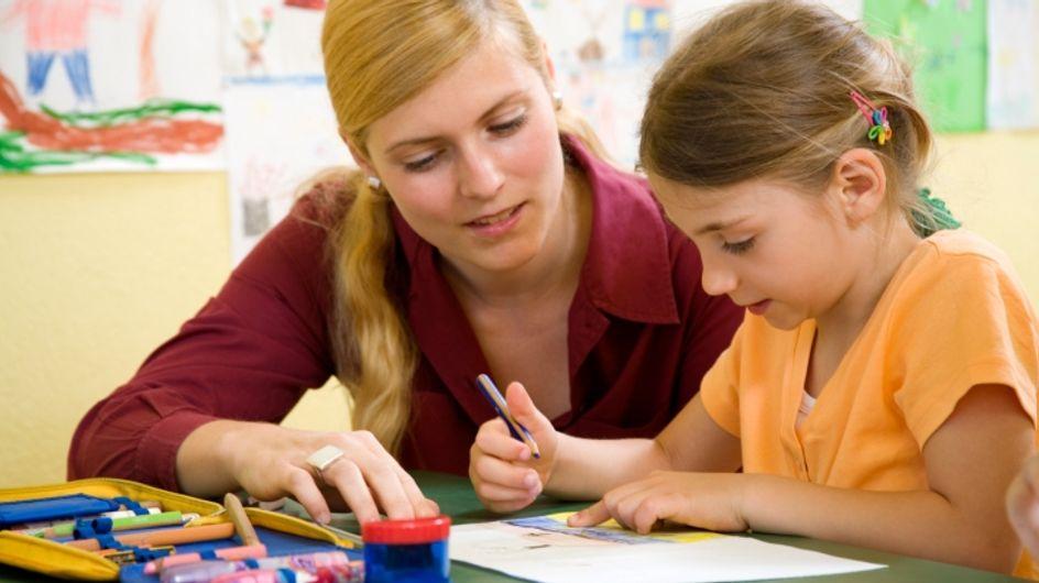 """Education : L'aide aux enfants en difficulté doit être """"repensée"""""""