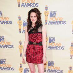 Kristen Stewart : Elle répond violemment aux critiques sur son physique !