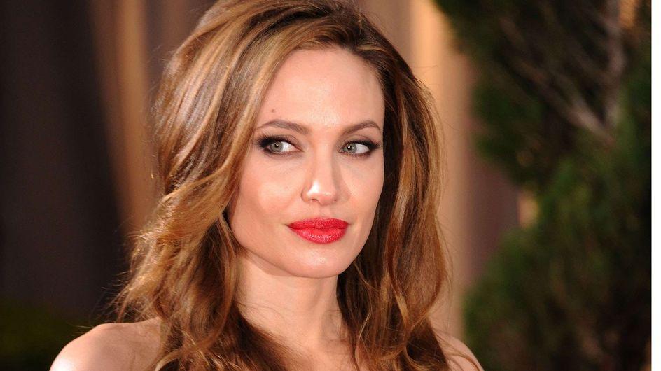 Angelina Jolie : Sa maison de Londres sent les égouts