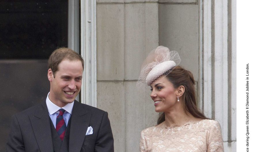 Kate Middleton : Ça ne durera pas avec William !
