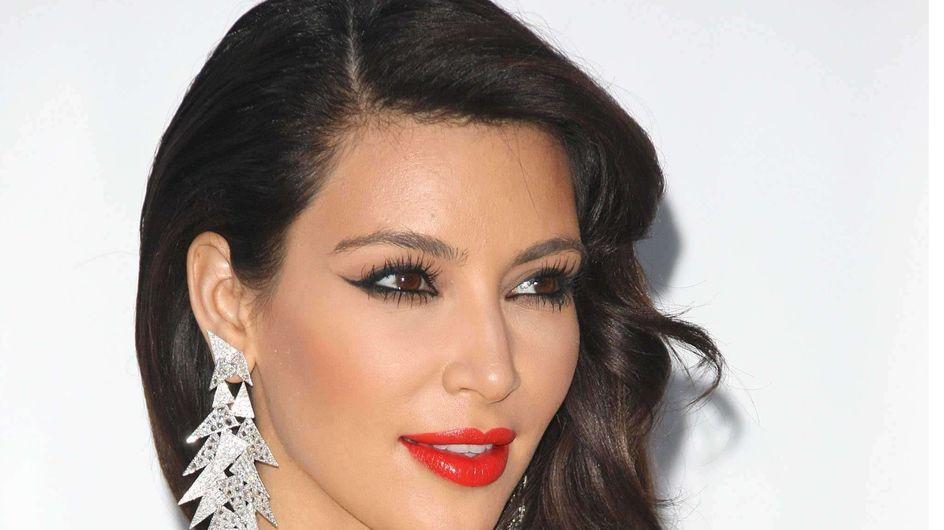 Kim Kardashian : Et maintenant, une ligne de cosmétiques !
