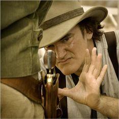 Tarantino : La bande-annonce de Django Unchained enfin révélée ! (Vidéo)
